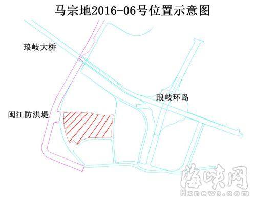 福州琅岐231亩宅地6.84亿元拍出 创琅岐土拍新高