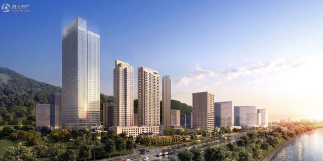 旺达滨海国际4#楼精装海景公寓4-13层在售