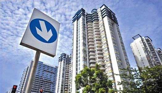 70城房价:涨不动了!广州一手房价连跌7个月