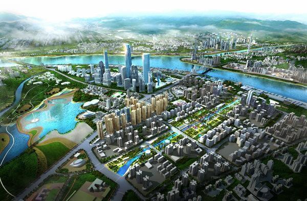 广钢新城南区全新盘将入市 听说要比北区便宜好几千?