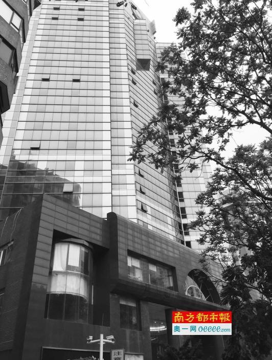 烂尾逾20年,没阳台,越秀区这个楼盘要卖七八万?