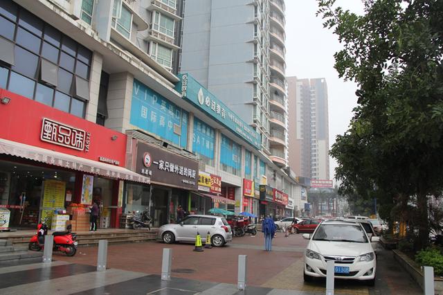如果广州没有3.30政策 增城房价早已破4万/平米