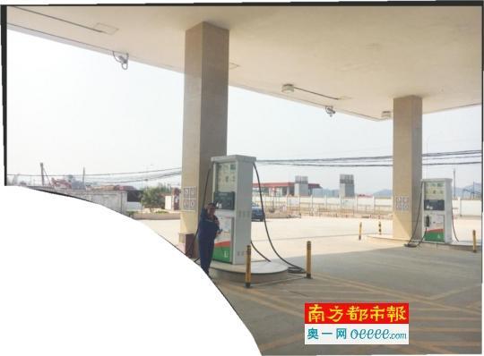 光明大桥昨日动工 番禺市桥再添跨江大桥