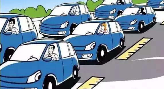 开源大道立交主线跨线桥今天试通车