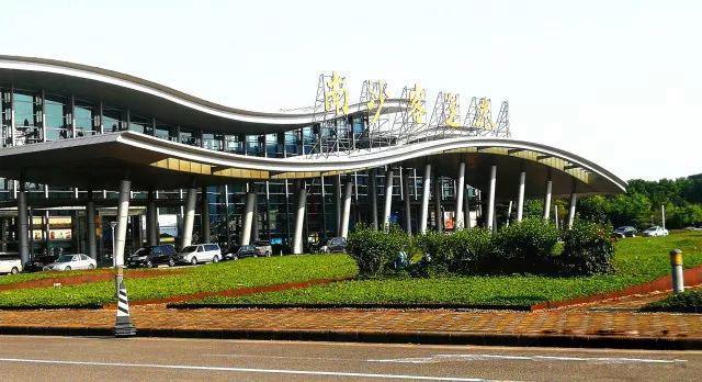 大搞作!南沙客运港拟建地下通道直通地铁,往返香港航班将增加