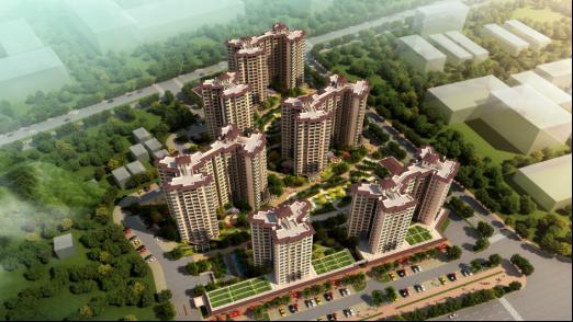 景业东湖洲豪园目前在售95-117平3房 登记优惠1w抵5w