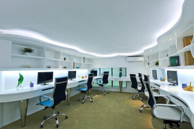 敏捷华美国际loft公寓 自住办公投资皆宜图片