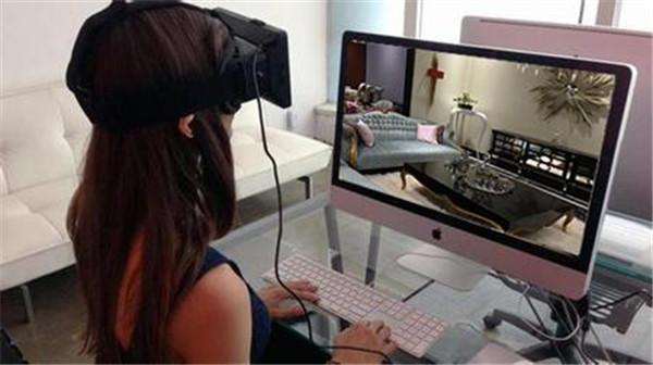 """借""""VR+AR""""技术东风 传统房地产看房模式将被颠覆?"""