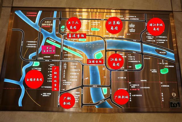 总价百万还能买到荔湾老城一线江景房?这不是天方夜谭