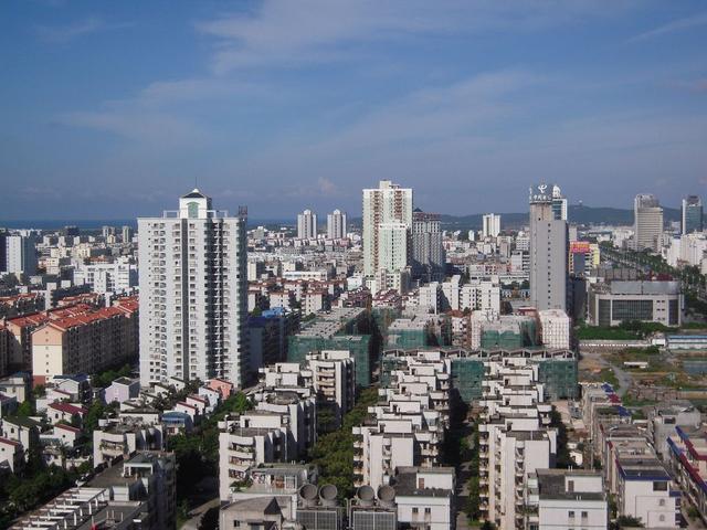 广州蓝皮书:预计今年楼市交易下降