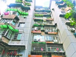 五羊新城楼梯楼200万选择少