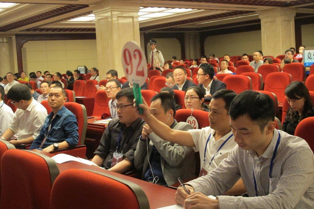 去年广州住宅供地大增78% 开发商拿地更理性