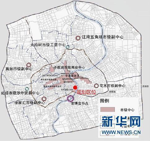 全国地�_上海董家渡地块新规划出炉 或刷新全国地王纪录