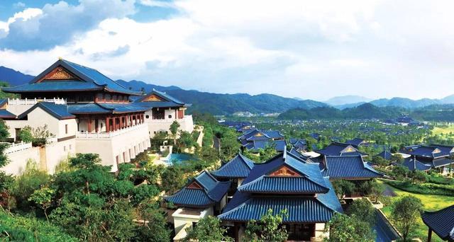至高待客礼遇 中国企业家兴起庄园社交
