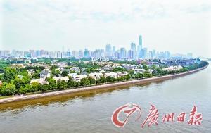12年前广州最贵楼盘3万/平 现在15万~16万/平