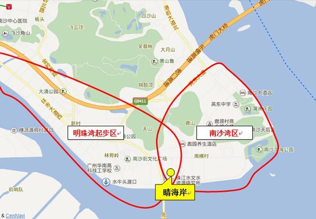 南沙灵山岛规划设计图