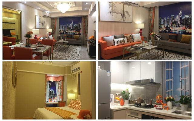 7号线钟村站旁新房 1.8万元平得47年产权你会买么?