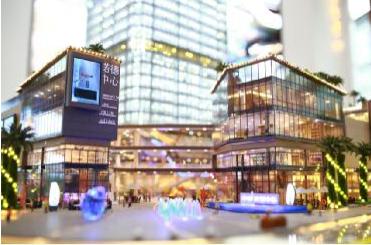 万博瞩目岁末巨献 中铁诺德中心示范样板间耀世登场