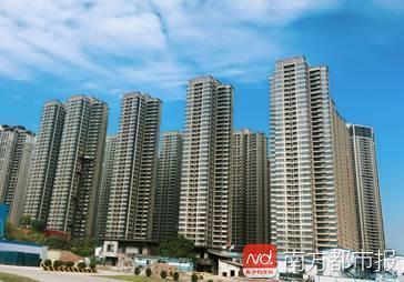 """在广州如何买房才有""""钱""""途?掌握这些大趋势"""