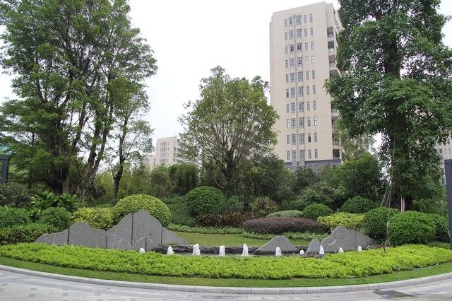 """广州此楼盘""""壕""""无人性 阳台有30米+赠面积达40%"""