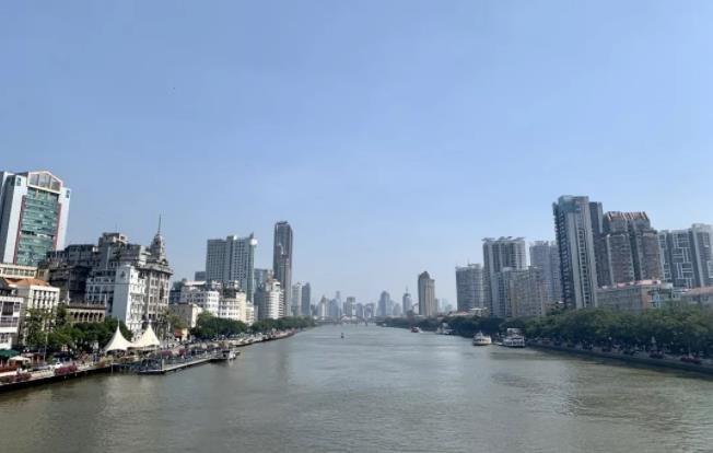 不是北京路不是上下九 53图告诉你广州街区长啥样