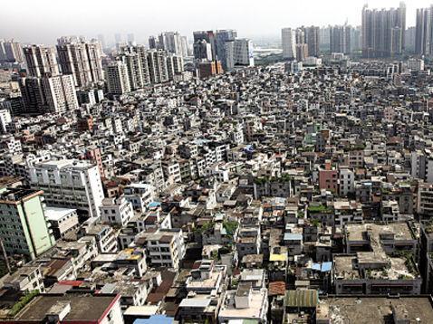 广州城改更新越秀荔湾试点 各大社区或迎新一轮洗牌