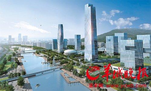 广州:《南沙新区发展规划》今天上午在京发布