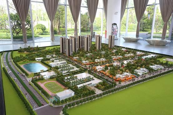 南沙又一座百万体量超级新城 12年全龄化教育配套强大