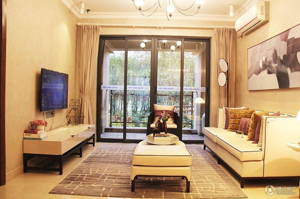 90�O小三房走心户型设计 每处都有你喜欢的样子