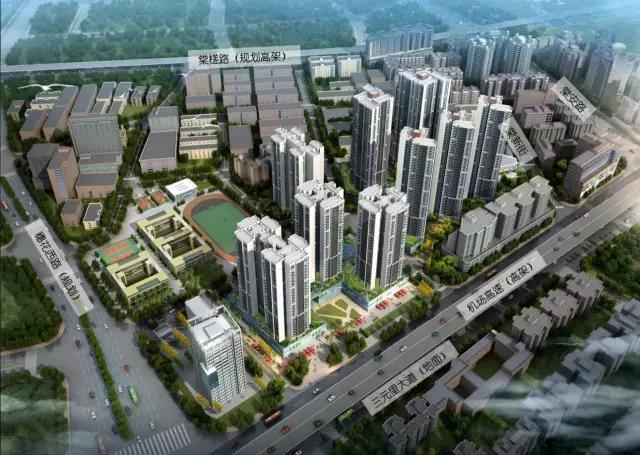 265亿!棠溪火车站今年开工,这些地方要拆迁了