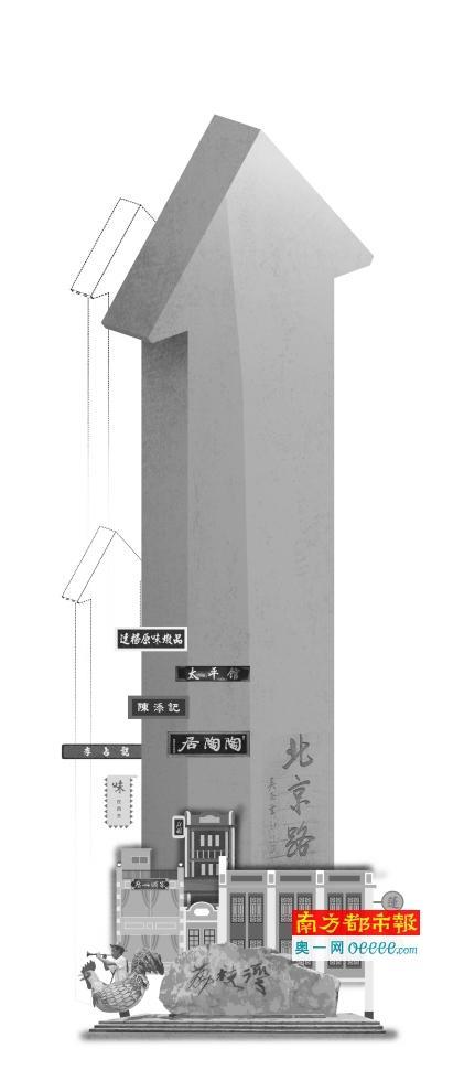 广州发布老字号创新发展三年行动方案 将建老字号非遗保护机制