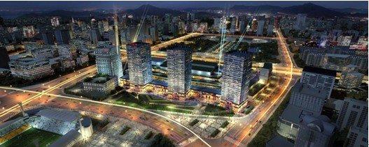 广州增城万达广场风水专题讲座备受赞誉