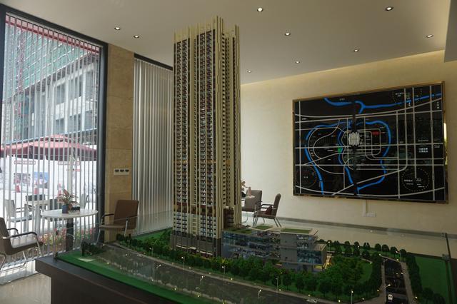 广州南站超高层崛地而起 尚泰包揽两大住宅地块