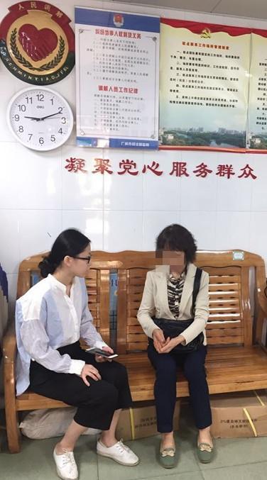 """广州一女子买来震楼机""""反击""""楼上噪音"""