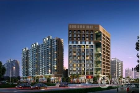 [广州] 宝铼雅居推复式小公寓 均价9500元\/㎡