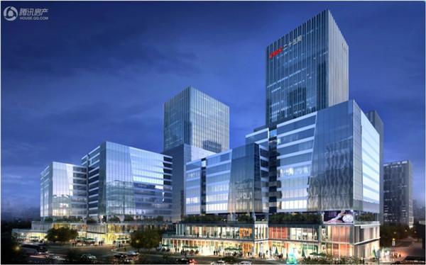 中国铁建环球中心新品发布会 11月15日圆满落幕