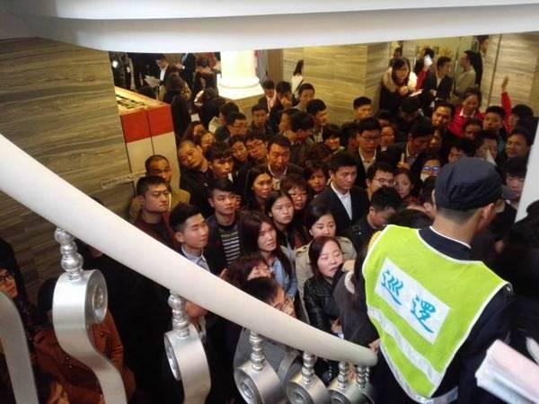 广州限购升级 刚需族还能买到房吗?