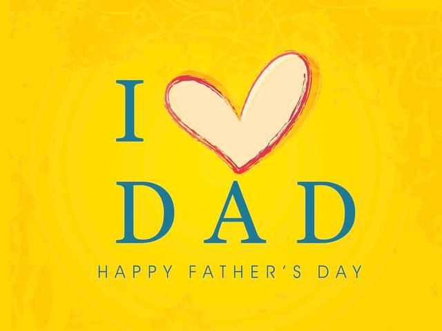 爱在6月献礼父亲节 把最好的都给您