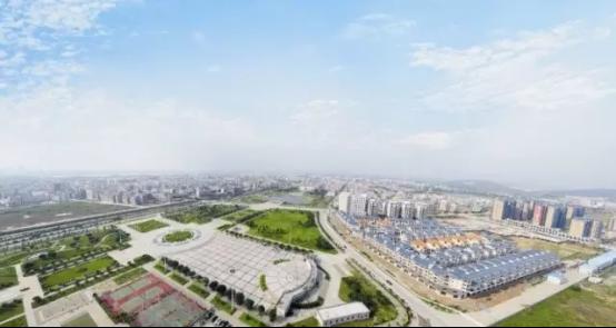 崛起的东部新城正在经历着什么 房产惠州站 腾讯网