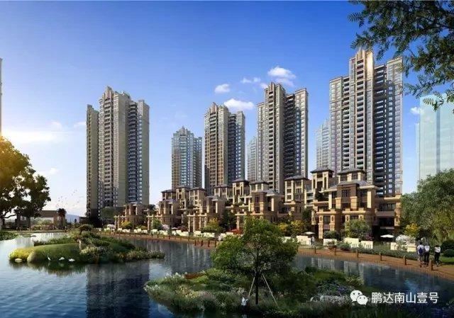 中国传统与西方欧式建筑风格的特点,西瓦斜坡尖层顶,错落有致的天际