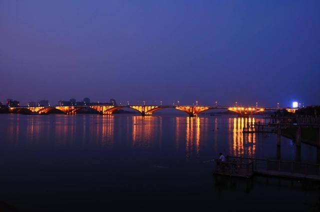 惠州最严举措保护东江水