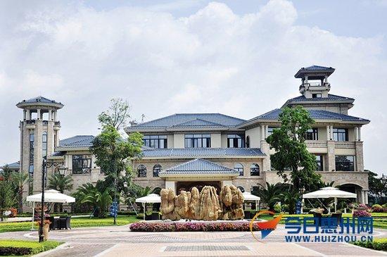 宝鸡惠州平楼盘产品种类丰富成别墅置业片区_房产站高新区上东热点图片