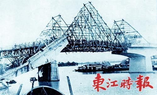看东新桥900年变迁 感惠州人恩怨情仇