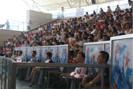 金融街·巽寮湾业主权益卡暨海洋动物表演发布会隆重举行