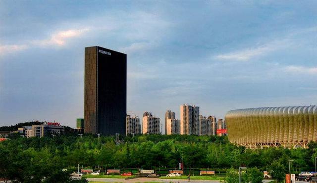 """又一家巨头企业""""相中""""惠州,拟与惠州全面合作"""