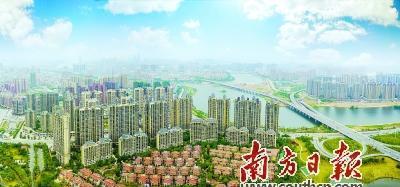惠州将严打炒房客 保障市场有效供给