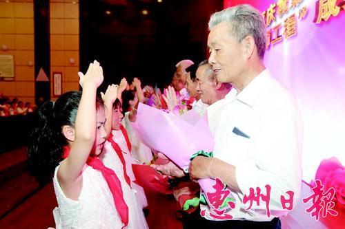 仲恺新增中小学幼儿园学位逾4.2万个