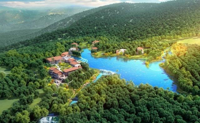 加快推进绿色化现代山水城市 首善之区建设