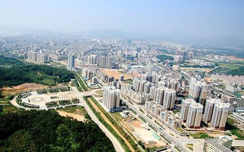 25家房企拿地近2000亿 未来主战场在热点二线城市