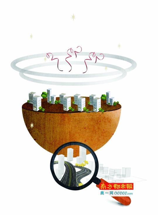 1月惠州新房成交6329套环比跌33% 推货潮将来临